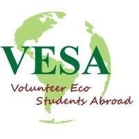 VESA - Africa - James Prasser