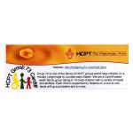 HCPT Group 73 The Pilgrimage Trust