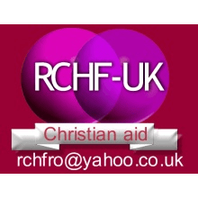 Romanian Christian Humanitarian Foundation - UK.