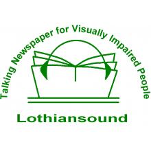 Lothiansound Talking Newspaper