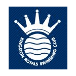 Kingston Royals Swimming Club cause logo