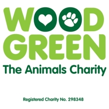 Wood Green, The Animals Charity cause logo