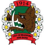 City of Bradford Pipe Band