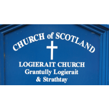Grandtully Logierait and Strathtay Church of Scotland