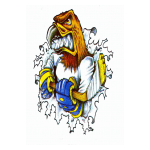 East Kilbride Eagles Roller Hockey Club
