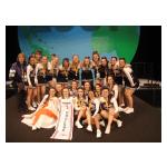 Surrey Starlets Cheerleaders