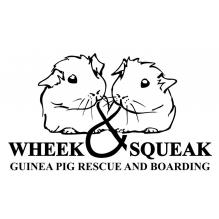 Wheek & Squeak Guinea Pig Rescue