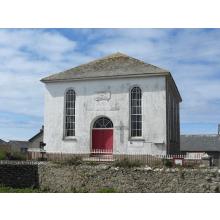 St. Just Free Church, Penzance, UK