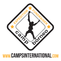 Camps International Borneo 2014 - Will Gwynne