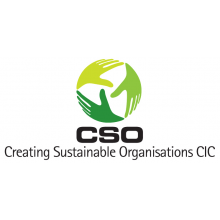 Creating Sustainable Organisations CIC