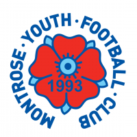Montrose Youth FC Team 2000