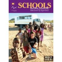Schools Worldwide Vietnam Project October 2014 - Subidsha Sivanathan
