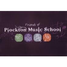 Friends of Plockton Music School