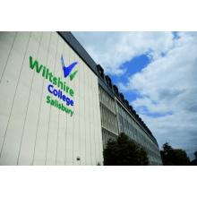 Wiltshire College Salisbury - Graduate Fashion Week