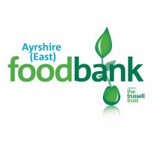 Ayrshire (East) Foodbank