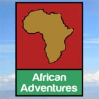 African Adventures: Ghana 2013 - Tom Blackiston