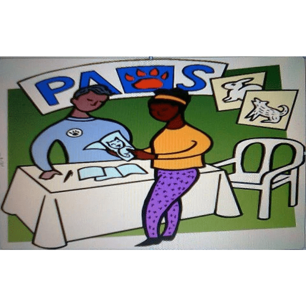 P.A.W.S Rescue & Education