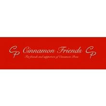 Cinnamon Press