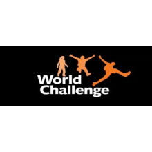 World Challenge: Bolivia 2014 - Kyle Nicholson