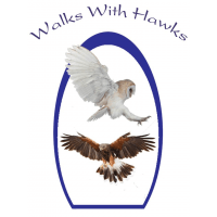 Walks With Hawks