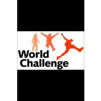 World Challenge India 2014 - Haydn Cuthbert-Brown