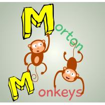Morton Monkeys Toddler Group