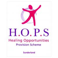 HOPS:  Healing Opportunities Provision Scheme