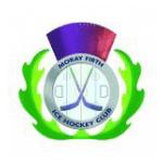 Moray Firth Junior Ice Hockey Club