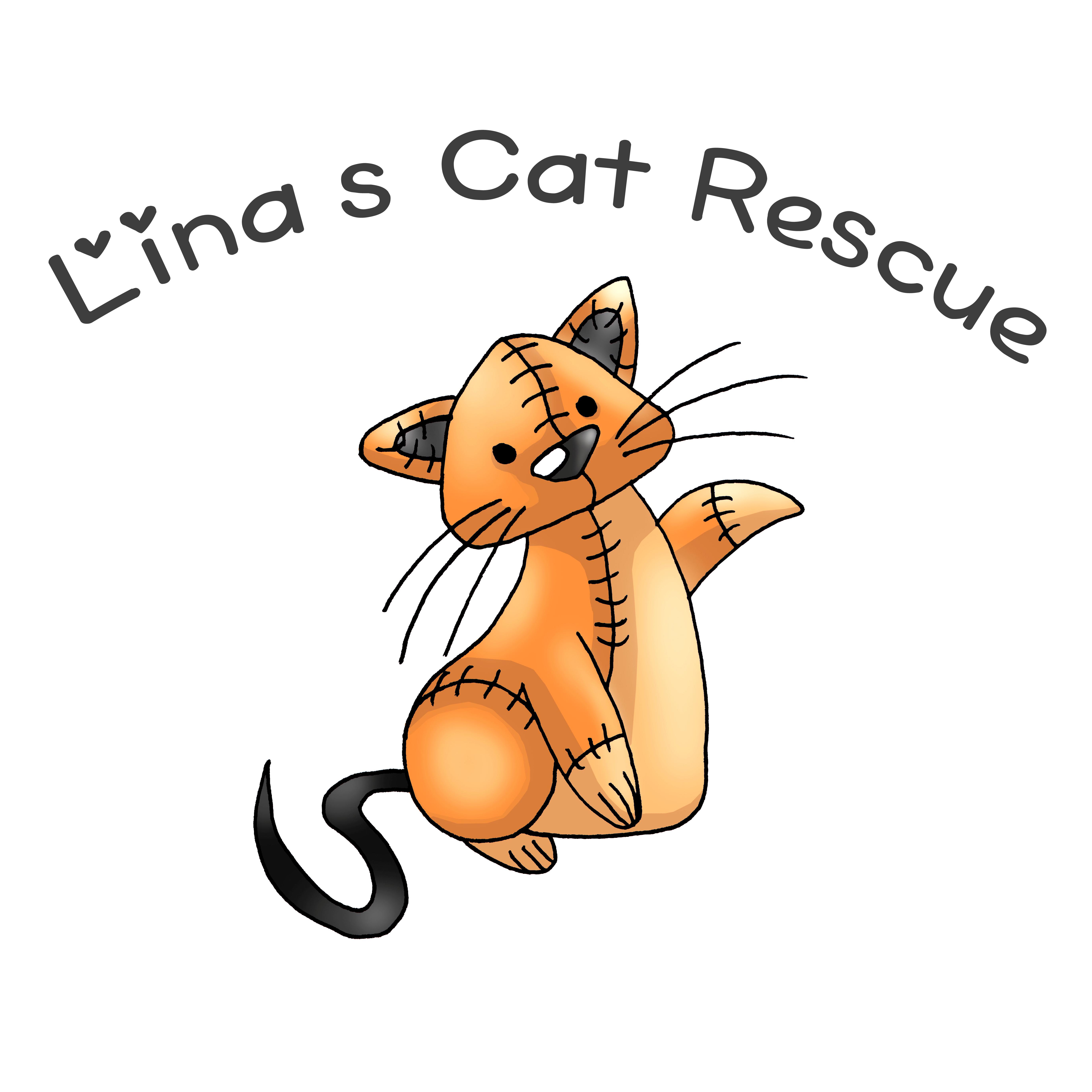 Lina's Cat Rescue