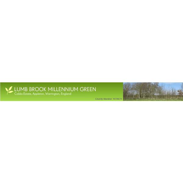 Lumb Brook Millennium Green
