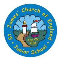 St James CE Junior School - Whitehaven