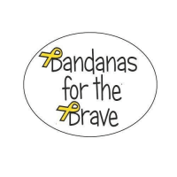 Bandanas For The Brave