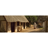 Little Woodham - 17th Century Living History Experience