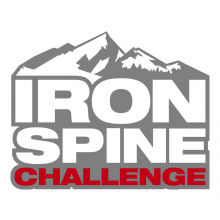 IronSpine Challenge: Spinal Research and Wings for Life - Paul Stewart
