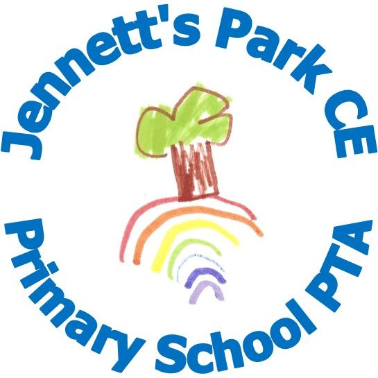 Jennett's Park CE Primary School PTA