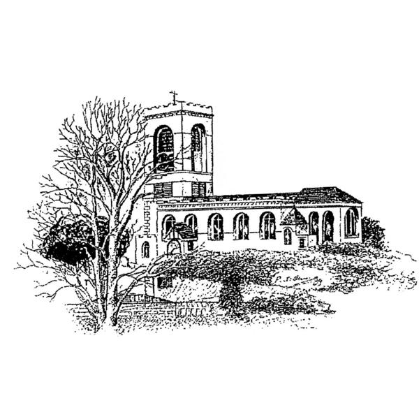 St John the Baptist Church - Wolverley