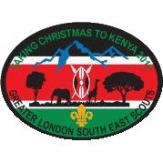 Scouting Kenya Expedition 2014 - Sam Hurley