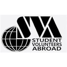 Student Volunteers Abroad Nepal - Chloe Shields