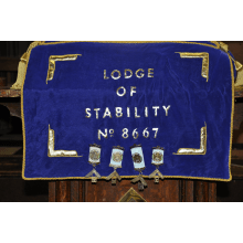 The Lodge of Stability No 8667