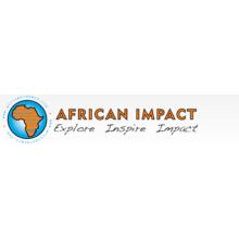 African Impact: Alistair Notman