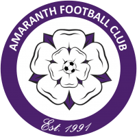 Amaranth Sponsored Walk 2013 - Amaranth FC