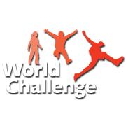 World Challenge Venezuela 2013 - Alice Mclennan