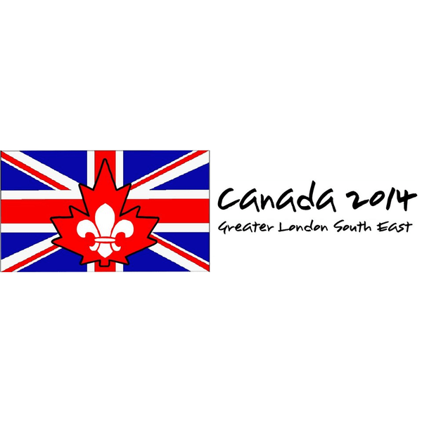 Greater London South East Scouts Explorer Belt Expedition Canada 2014