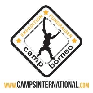 Camps International Borneo 2014 - Cameron Adam