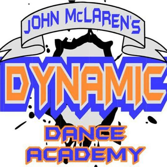 Dynamic Dance Fundraising Dumbarton