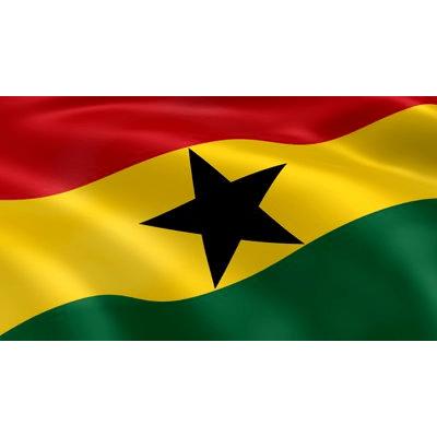 Venture Force Ghana 2014 - Hannah Cooper