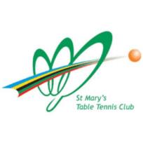 St Marys Table Tennis Club, Pontefract - Sport Kit Funding