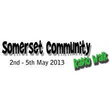 Somerset Community Radio Walk