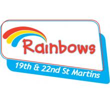 19th & 22nd St Martins Rainbows units