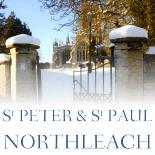The Parish Church of St Peter & St Paul - Northleach